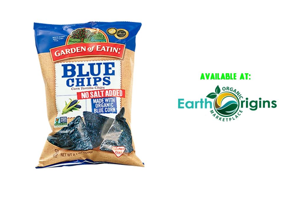 Garden of Eatin Blue Chips