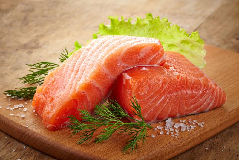 Salmon: Wild versus Farm Raised