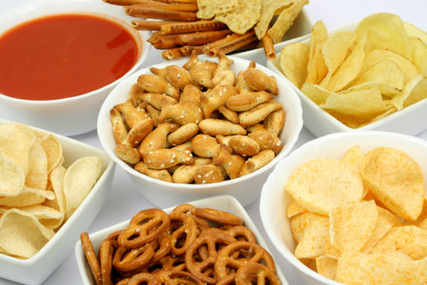 Follow these 3 rules for the best of all possible worlds when it comes to snacks and mini-meals