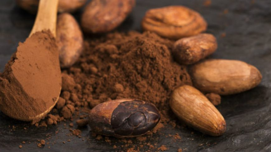 Cacao versus Cocoa: What's the Difference?